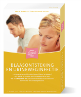 Easy Home Test Blaasontsteking en Urineweginfectie